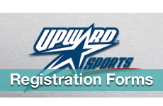 Upward Sports Registration Forms