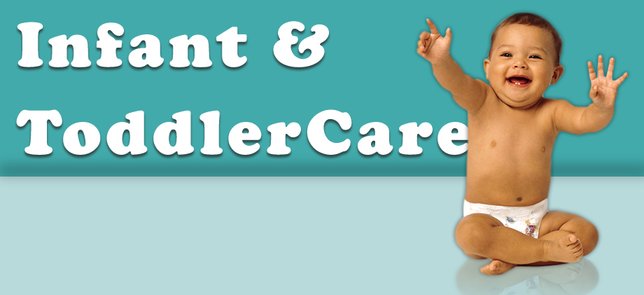 Infant Care Slider
